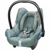 Cosulet Auto CabrioFix 0-13 kg 2017 Nomad Green - Scaun auto copii, 0+ (0-13 kg)