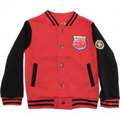 Jacheta fleece copii, Lightning Mcqueen