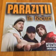 Vynil Parazitii - In focuri (2002) (12