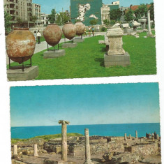 (A1)Lot-5 carti postale-KRUGER - Carte postala tematica, Circulata, Printata