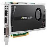 Placa video sh NVIDIA Quadro 4000, 2 GB GDDR5 256-bit - Placa video PC
