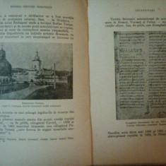 ISTORIA EDITURII ROMANESTI de NICULAE TH. IONNITIU, 1943 - Istorie