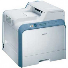 Imprimante second laserjet color Samsung CLP-650N - Imprimanta laser color