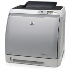 Imprimante second hand HP Color LaserJet 2605 - Imprimanta laser color