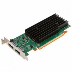 Placi video second hand NVidia Quadro NVS 295 256MB GDDR3 - Placa video PC NVIDIA, PCI Express