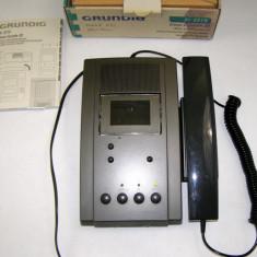 Reportofon / dictafon Grundig Stenorette ST3200(334)