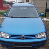 Vw golf 4, An Fabricatie: 2003, Motorina/Diesel, 280000 km, 1896 cmc