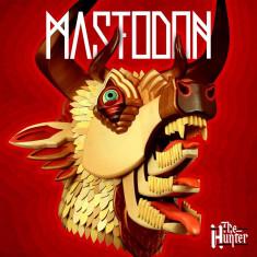 Mastodon Hunter LP (vinyl)