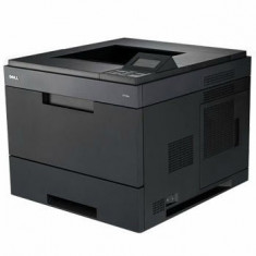 Imprimante second hand cu duplex si retea Dell 5330dn - Imprimanta laser alb negru