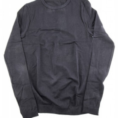 Bluza termo unisex, J-Line, Negru