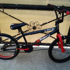 BMX X - Rated Quarter, bicicleta copii 20