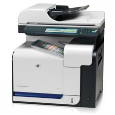 Multifunctionale second hand HP Color LaserJet CM3530 MFP - Multifunctionala