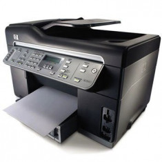 Multifunctionale second hand color HP Officejet Pro L7580 - Imprimanta inkjet