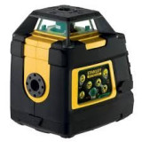 Nivela laser rotativa cu fascicol verde FatMax RL HVPW-G STANLEY