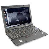 Laptop second hand Lenovo ThinkPad X200s, Core 2 Duo SL9400 - Laptop Lenovo