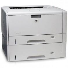 Imprimante second hand A3 HP LaserJet 5200dtn - Imprimanta laser alb negru