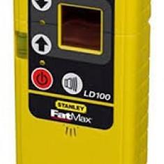 Detector RDL 400 FatMax cu clema de sustinere pentru lasere rotative STANLEY - Detector metale