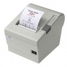 Imprimanta termica Epson TM-T88V alba interfata USB si serial - Imprimanta termice