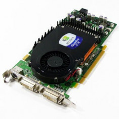 Placa video Nvidia Quadro FX 3450 - Placa video PC NVIDIA, PCI Express