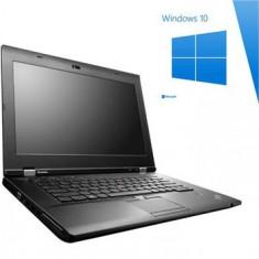 Laptop Refurbished Lenovo ThinkPad L530, i3-3110M, Win 10 Home - Laptop Lenovo, Intel Core i3