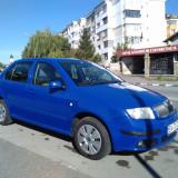 Skoda Fabia 1, 2 2007, Benzina, 158000 km, 1198 cmc