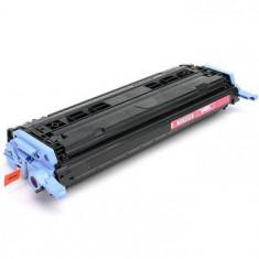Cartus toner nou compatibil HP Q6003A Magenta - Cartus imprimanta