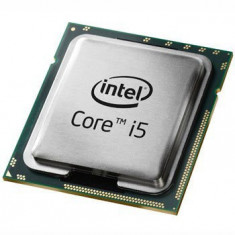 Procesor Intel Core i5-650 3, 20 GHz 4Mb Cache - Procesor PC