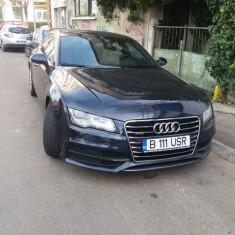 Audi A 7 S-line 2012, Motorina/Diesel, 193000 km, 3000 cmc, A6