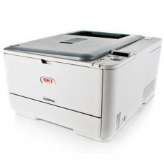 Imprimante second hand laserjet color OKI C330dn - Imprimanta laser color