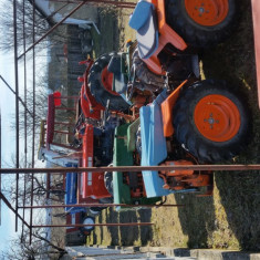 Motocultor motosapa tractoras diesel motocultivator