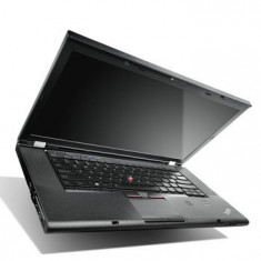 Laptop second hand Lenovo Thinkpad T530, i5-3210M Generatia 3 - Laptop Lenovo, Intel Core i5