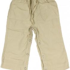 Pantaloni raiat cu capse si siret bebelusi, EPK