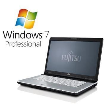 Laptop Refurbished Fujitsu Lifebook E751,i3-2310M, Windows 7 Pro foto