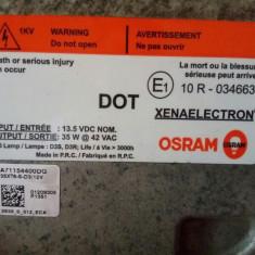 Droser XENON OEM XENAELECTRON 35W/42VAC - HID Lamp D3S, D3R - Bec xenon