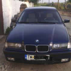 Bmw 318i, An Fabricatie: 1993, Benzina, 12421 km, 1800 cmc, Seria 3
