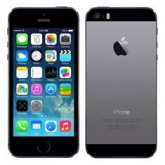 Apple iPhone 5S 16GB, Space Gray, Gri, Neblocat