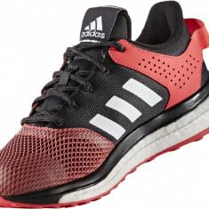Adidas Reponse 3 noi originali marime 37-1/3 - Adidasi barbati, Culoare: Rosu