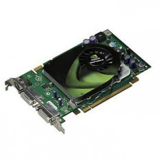 Placa video sh NVidia GeForce 8600GT 256MB GDDR3 128-bit - Placa video PC