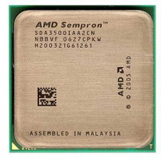 Procesoare sh Sempron AM2 3500+ SDA3500IAA2CN - Sisteme desktop fara monitor AMD