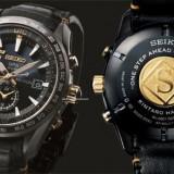 Seiko Astron Kintaro Hattori Special Limited Edition - Ceas barbatesc Seiko, Quartz