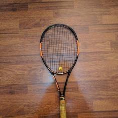 Racheta de tenis Wilson Burn 100 - Racheta tenis de camp
