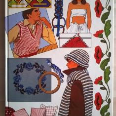 Das Grosse Buch der Handarbeiten Band III - Carte in germana