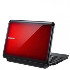 Laptop second hand Samsung N220 Netbook, Intel Atom N450