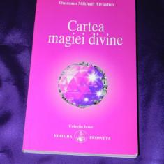 Aivanhov - Cartea magiei divine (f0409 - Carte dezvoltare personala