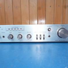 Amplificator vintage Toshiba SB-225 silver - Amplificator audio