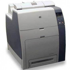 Imprimante second hand 30ppm HP Color Laserjet 4700DN - Imprimanta laser color