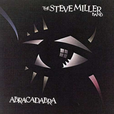 Steve Miller Band - Abracadabra -Jpn Card- ( 1 CD )