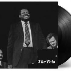 Oscar Peterson Trio - Trio -Hq- ( 1 VINYL ) - Muzica Jazz