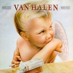 VAN HALEN 1984 180g LP (vinyl) - Muzica Rock