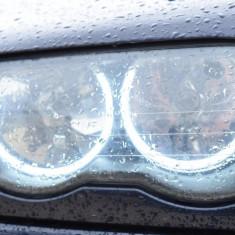 KIT Angel Eyes  SMD   BMW  seria  3  E46  Far Fara Lupa   AL-TCT-3307